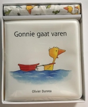 Olivier Dunrea , Gonnie gaat varen