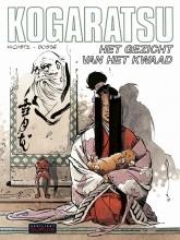 Michetz/ Bosse Kogaratsu 12