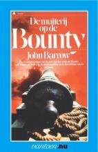 John Barrow , Muiterij op de Bounty