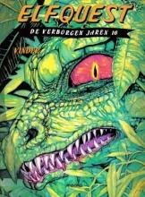 Barral,,Delfin/ Collins,,Terry Elfquest Verborgen Jaren 16