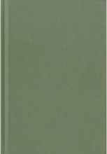 , Blanco boek A5 Pistache