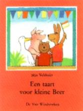 Max  Velthuijs Een taart voor kleine Beer