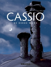 Henri-joseph,Reculé/ Desberg,,Stephen Cassio 03