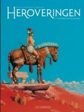 Miville-deschenes,,Francois/ Runberg,,Sylvian Heroveringen 01