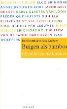 Anja Krabben Rob Bruntink, Buigen als bamboe