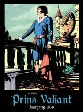 Hal  Foster Prins Valiant 2 Jaargang 1938