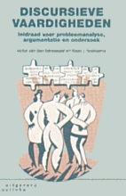 V. van den Bersselaar, K.J.  Hoeksema Discursieve vaardigheden