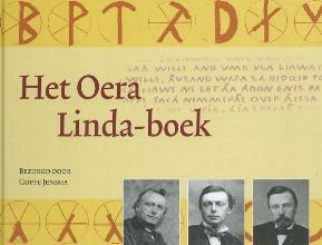 , Het Oera Linda-boek