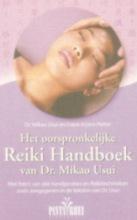 F.A. Petter M. Usui, Het ooorspronkelijke Reiki handboek van dr. Mikao Usui