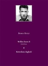 B.  Ryzji, B.  Ryzhy Wolken boven E & Rotterdams dagboek