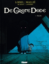 Vincent,Mallie Grote Dode Hc03