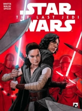 Walsh/ Whitta Star Wars Filmboek Viii