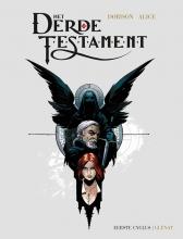 Alice,,Alex/ Dorison,,Xavier Derde Testament Integrale Hc01