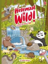 Jan-Willem Spakman , Helemaal Wild!