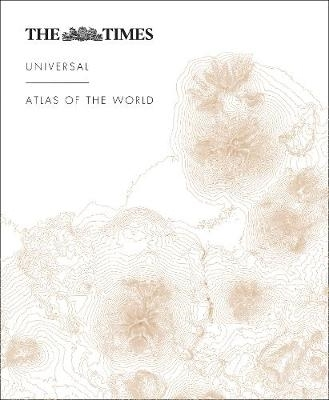 ,Times Universal Atlas of the World