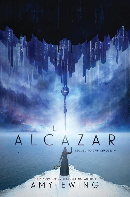 Amy Ewing,The Alcazar