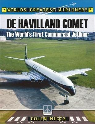 Colin Higgs,De Havilland Comet