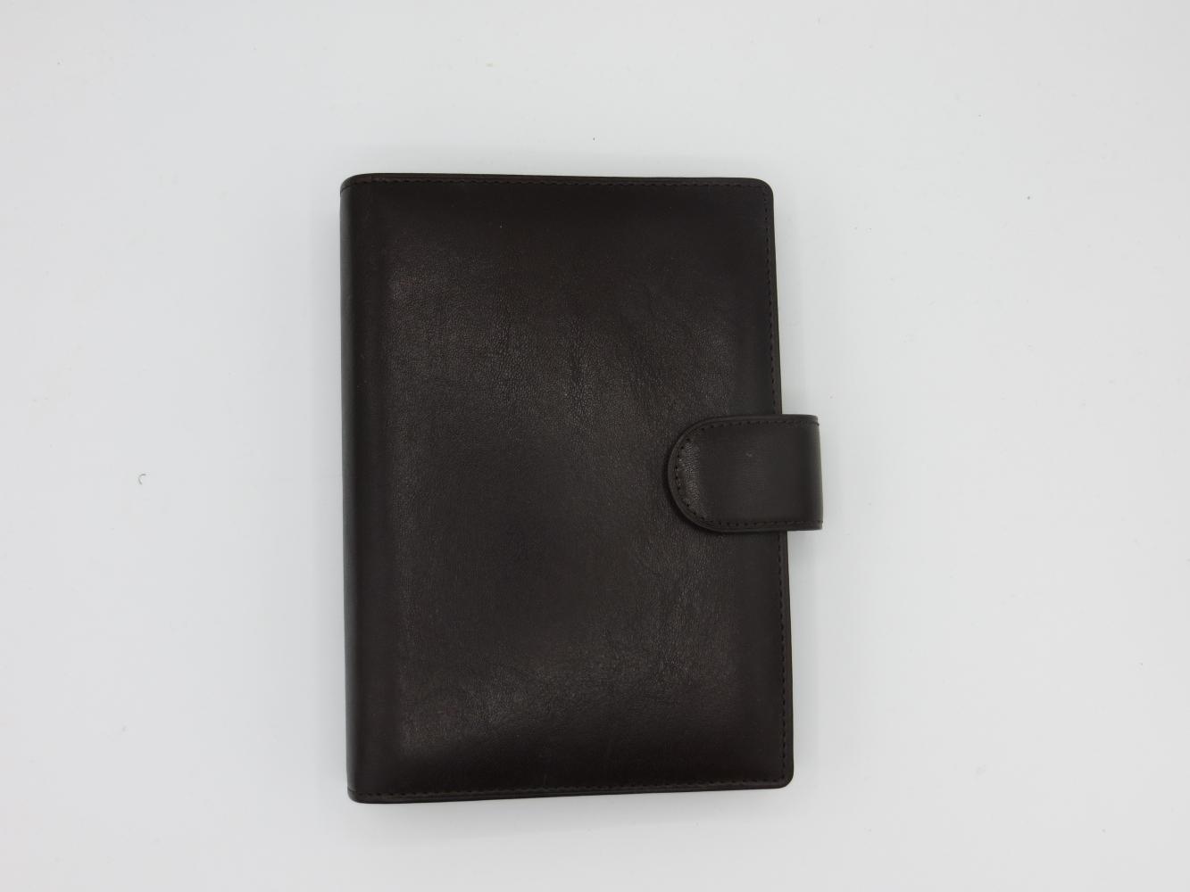 Pt320tc01,Succes omslag standaard 25 mm tuscany bruin