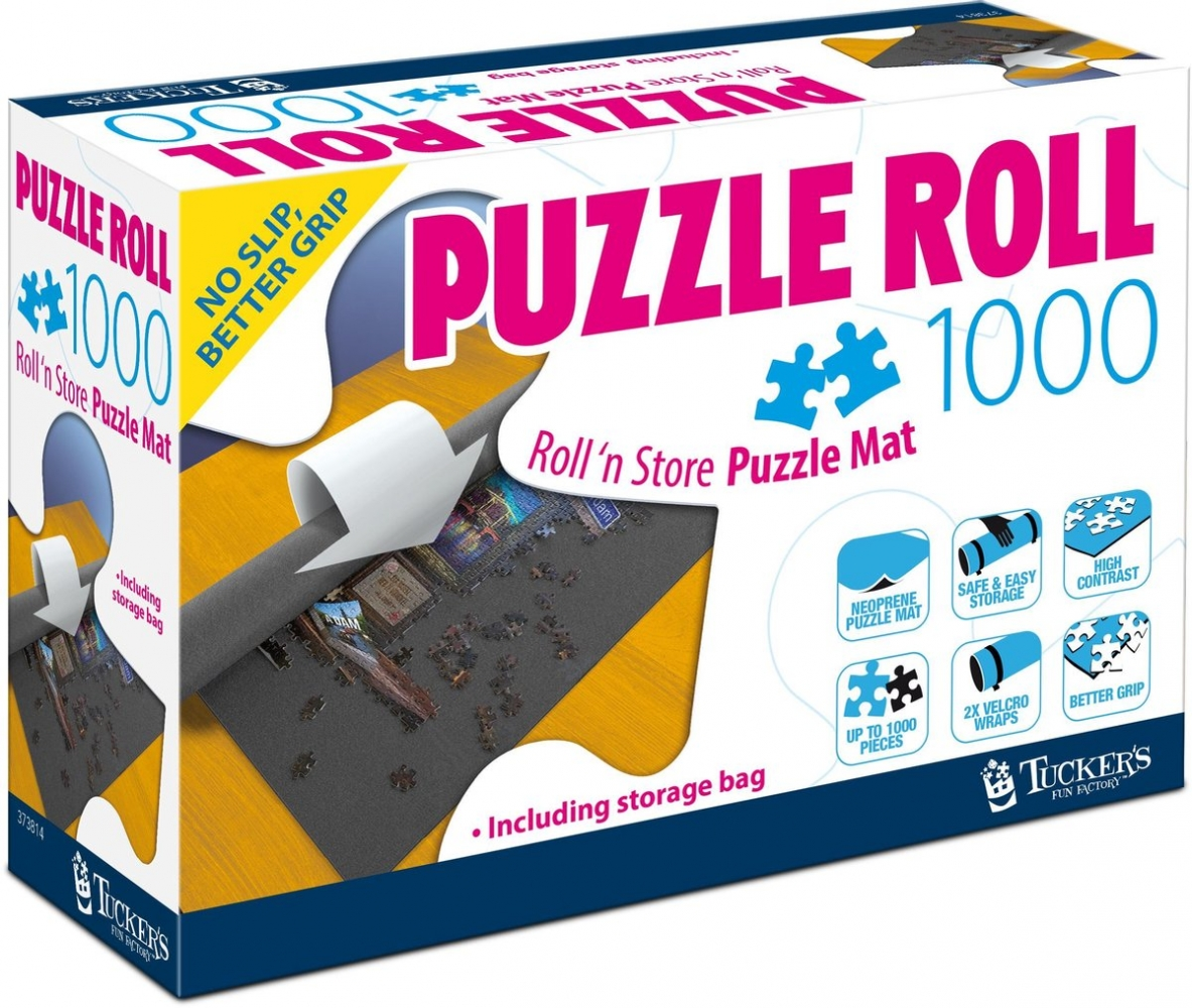 ,Puzzel roll 1000