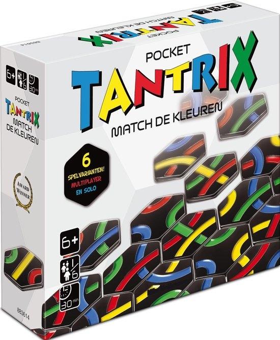 ,Spel tantrix pocket
