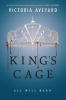 <b>V. Aveyard</b>,King's Cage