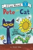 James Dean, Pete the Cat and the Cool Caterpillar