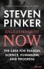 Steven Pinker, ,Enlightenment Now