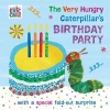 Carle Eric, Very Hungry Caterpillar's Birthday Party