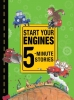 Houghton Mifflin Harcourt, Start Your Engines 5-Minute Stories