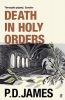 P. D. James, Death in Holy Orders