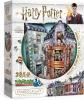 <b>Harry potter weasleys wizard wheezes - puzzel - wrebbit 3d puzzel - 285</b>,