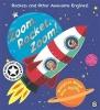 Mayo, Margaret, Zoom, Rocket, Zoom!