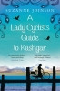 Joinson, Suzanne, Lady Cyclist`s Guide to Kashgar
