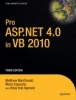 MacDonald, et al, Pro ASP.NET 4.0 in VB 2010