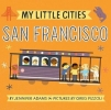 Adams Jennifer, My Little Cities