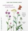 Kazuko Aoki, Embroidered Wild Flowers