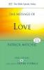 <b>Patrick Mitchel</b>,The Message of Love