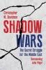 C. Davidson, Shadow Wars