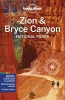 Lonely Planet, Zion & Bryce Canyon National Parks part 4th Ed