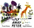 Frank Dickens, Fly Away Peter