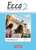 Blahnik, Alexander, Ecco Band 2 - Arbeitsheft mit CD