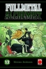 Arakawa, Hiromu, Fullmetal Alchemist 12