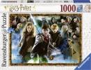 <b>Rav-151714</b>,Harry potter - de tovenaarsleerling - puzzel - ravensburger - 1000 - 70 x 50