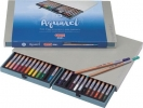 ,<b>AQUAREL BOX 24 POTLODEN</b>