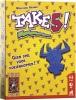 <b>999-tak01</b>,Take 5 - kaartspel - 999 games