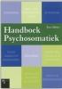 K.  Meijer, Handboek Psychosomatiek