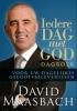 David Maasbach, Iedere dag met God dagboek