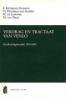 Onder redactie van F. Keverling Buisman e.a., Verdrag en Tractaat van Venlo
