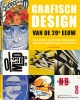 <b>Tony Seddon</b>,Grafisch design van de 20e eeuw