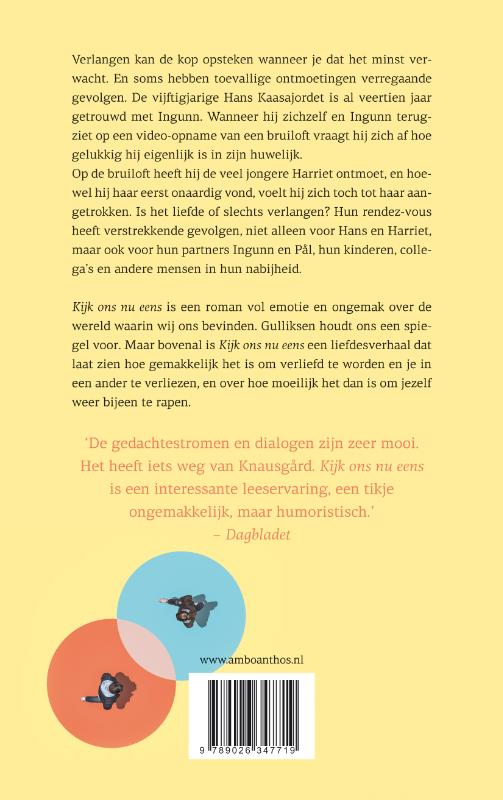 Geir Gulliksen,Kijk ons nu eens